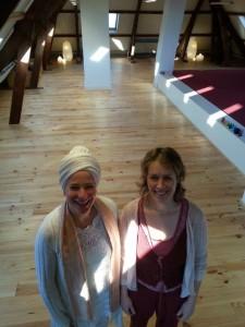 Yogacentrum Suniya Wageningen