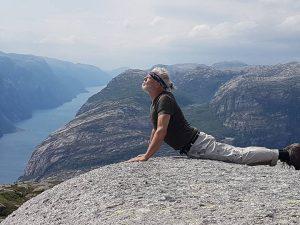 mannenyoga noorwegen