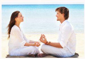 yoga voor partners 2